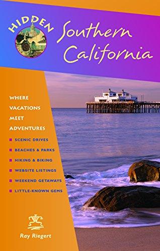 Hidden Southern California (Hidden Travel)