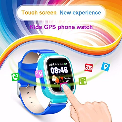 FEIYU Kids Smartwatch,1.44