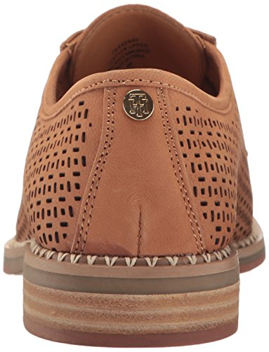 Tommy Hilfiger Women's Raenay Oxford Tan discount newest sale online cheap sale marketable outlet enjoy lowest price PncLpxiw