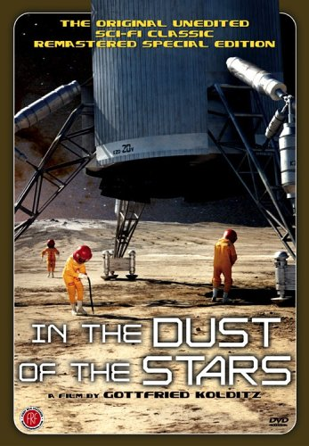 In the Dust of the Stars