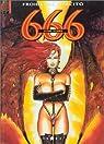 666, tome 5 :Atomik requiem par Froideval