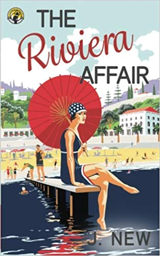 the riviera affair the yellow cottage vintage mysteries book 4