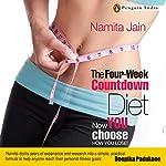 The Four Week Countdown Diet | Namita Jain