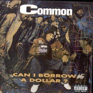 Music : Can I Borrow a Dollar