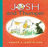 Josh and Thumper, Janet McLean, 1864484918