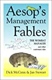 Aesop's Managament Fables, McCann, Dick and Aesop, 0750633417
