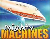 Mighty Machines, Book Company Staff, 1740471660