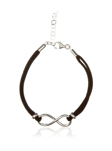Córdoba Jewels   Plata de Ley 925. Diseño Infinito: Amazon ...
