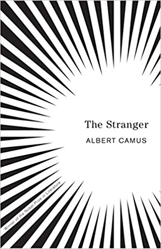 The Stranger Amazon Fr Albert Camus Livres Anglais Et