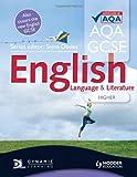 GCSE English Language and English Literature, Sharon McCammon and Paul Holden, 1444108697