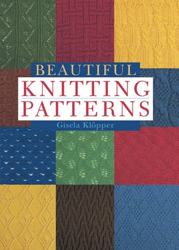 Beautiful Knitting Patterns by Brand: Sterling