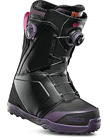 b67ec855ff Thirty Two Lashed B4BC Double Boa Snowboard Boots
