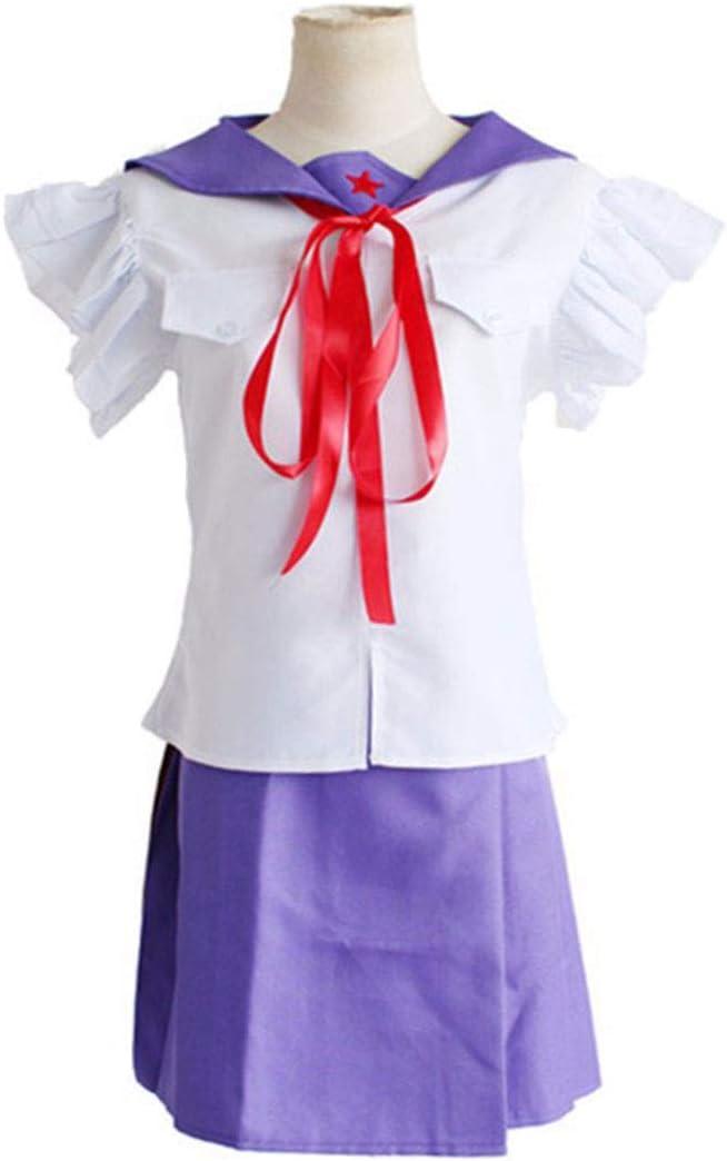 YKJ Anime Cosplay Personaje de Anime Traje de Marinero Traje de ...