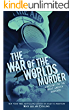 The War of the Worlds Murder (Disaster Series)