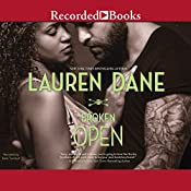 Broken Open: Hurley Brothers, Book 2 | Lauren Dane