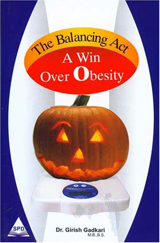 Download The Balancing Act: A Win Over Obesity pdf