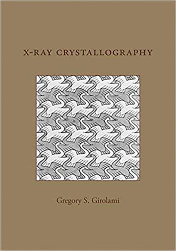 introduction to crystallography donald e sands pdf
