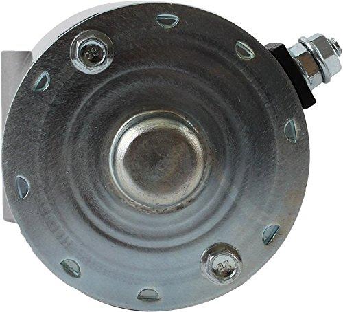 32-098-01S 1554 1050 DB Electrical SAB0157 Aftermarket Starter for Cub Cadet Kohler Courage 1045 Kh3209801S K0H3209801S 1046 Twin 3209801S 1550