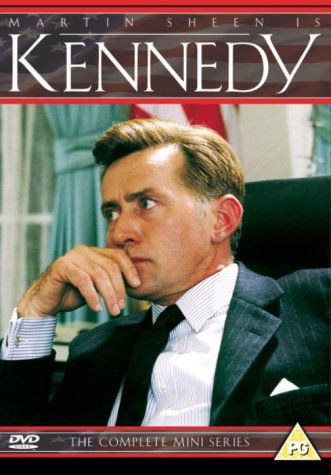 Image result for kennedy martin sheen