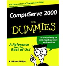 CompuServe 2000 For Dummies
