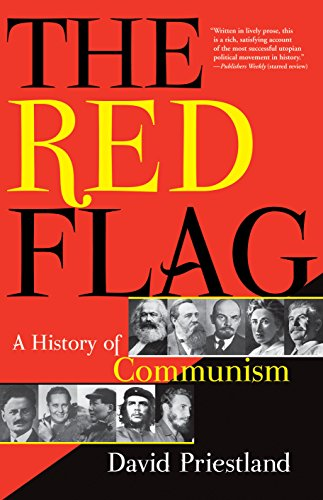 The Red Flag: A History of -