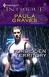 Forbidden Territory, Paula Graves, 0373229267