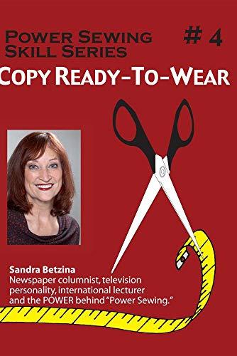 (#4 Copy Ready-to-Wear)