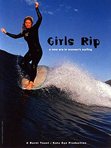 Girls Rip - a new era in women's surfing (Best Longboard Surfing Videos)
