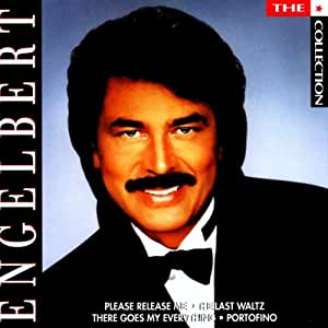 Collection Engelbert Humperdinck Amazon Ca Music