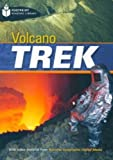 Volcano Trek + Book with Multi-ROM: Footprint Reading Library 800
