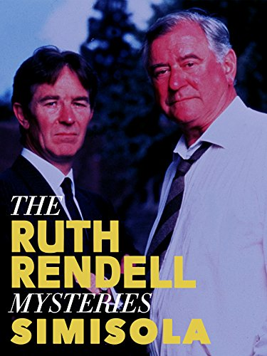 The Ruth Rendell Mysteries: Simisola (Cookie Raiders Cutter)