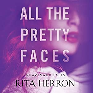 All the Pretty Faces Audiobook