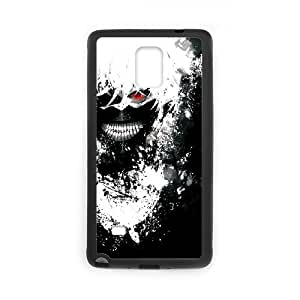Order Case Tokyo Ghoul For Samsung Galaxy Note 4 N9100 O1P992643