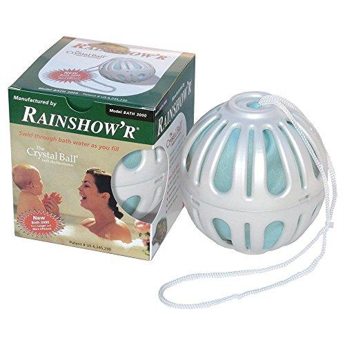 Rainshowr Bath Ball 3000 (Crystal Quest Filter Bath Ball)