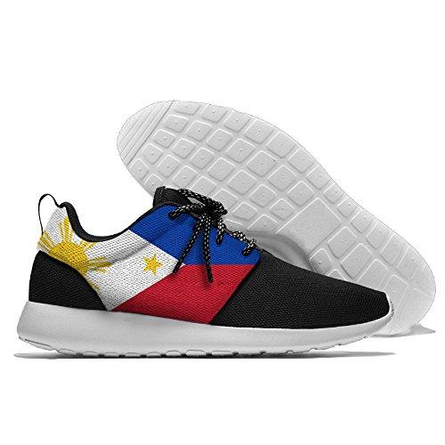 Yoigng Mens Republik Philippines Sjunker Jogging Skor Sportgymnastik Casual Skor