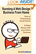 Running A Web Design Business From Home