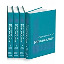 Encyclopedia of Psychology: 8-Volume Set