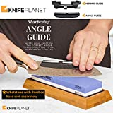 Honing Guide and Angle Tool Set – Chisel