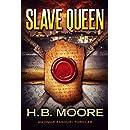 Slave Queen (An Omar Zagouri Thriller)