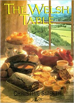The Welsh Table