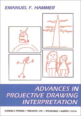 Advances in Projective Drawing Interpretation