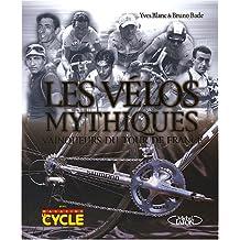 Velos mythiques vainqueurs tour..