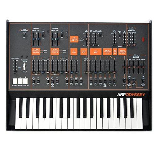 Korg ODYSSEY Synthesizer