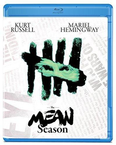 The Mean Season [Blu-ray]