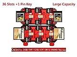 LXH/LYNCA Memory Card Case Holder