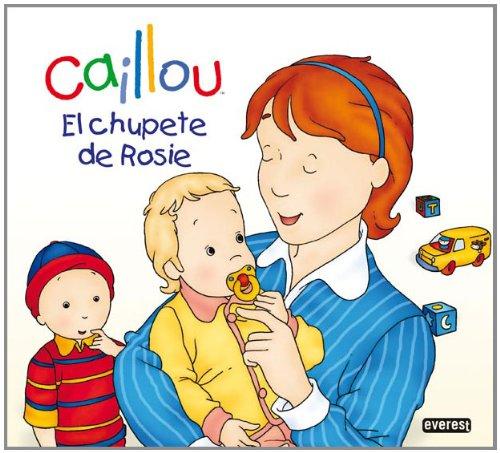 El chupete de Rosie (Mano a mano): Amazon.es: Chouette ...