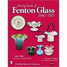 The Big Book of Fenton Glass