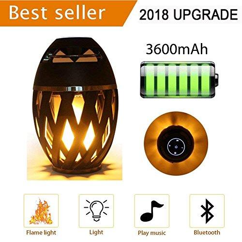 Outdoor Lamp Wireless Speaker in Florida - 1