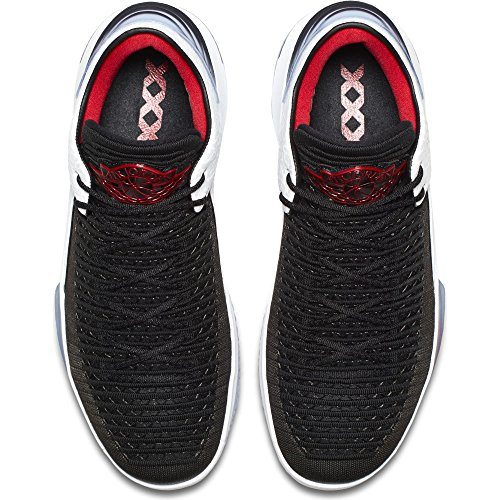 Uomo university Fitness Air Jordan Scarpe black Xxxii Multicolore 002 Red Da Low xO11YUq