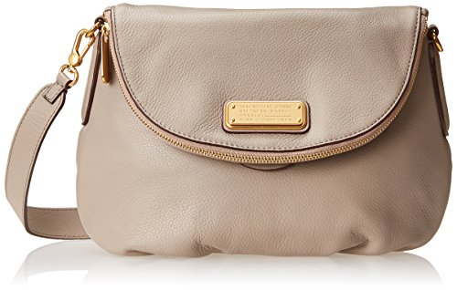 Marc Bag Natasha Jacobs by Q New Marc Cross Cement Body HH7P8Frxq